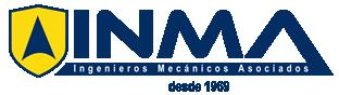 Ingenieros Mecánicos Asociados Logo