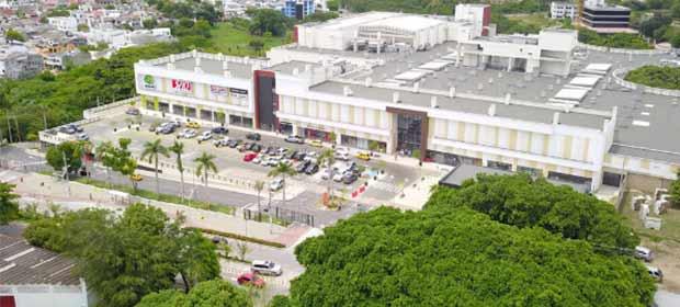 Parque Comercial Guacari