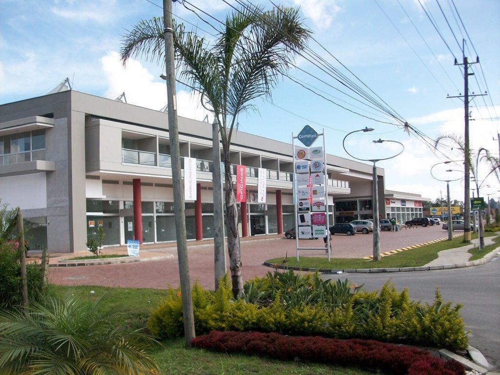 Complex Rionegro