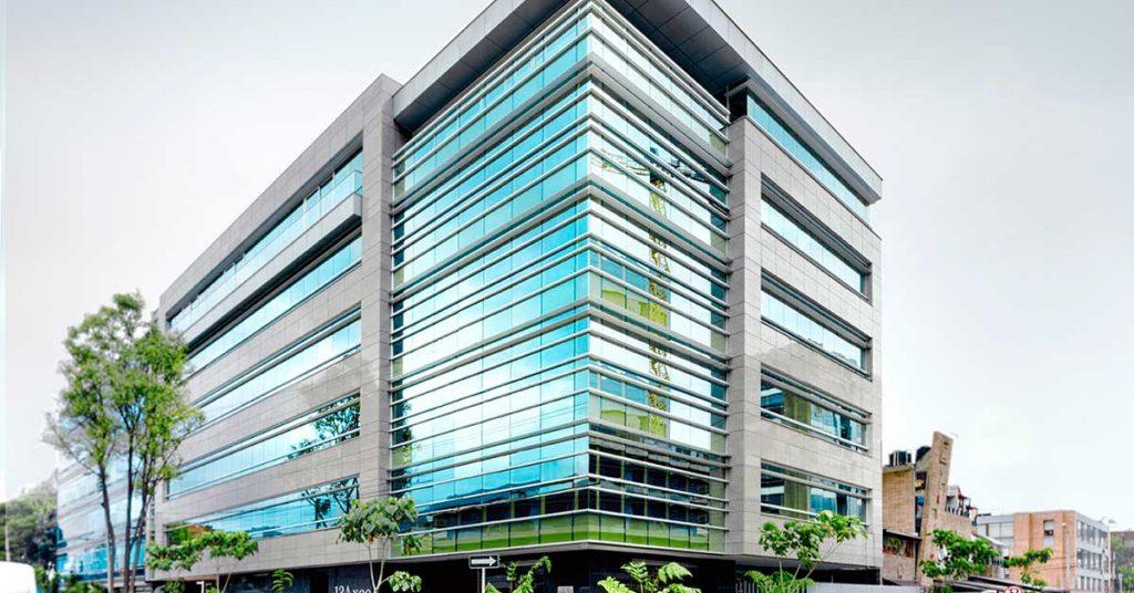 Colombia-Centro-Empresarial
