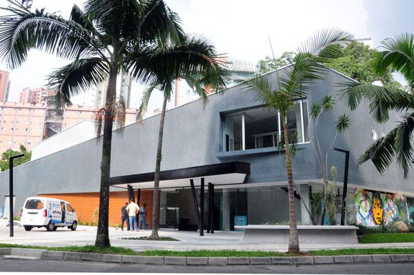 Fundación Casa Teatro