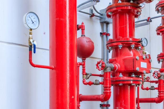 rociadores-agua-sistema-alarma-contra-incendios-sistema-control-rociadores-agua